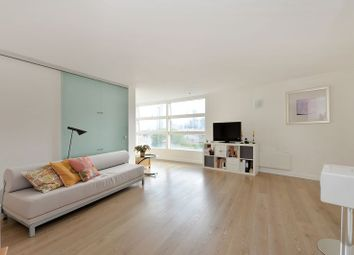 Thumbnail 2 bed flat for sale in Lumina Building, Isle Of Dogs