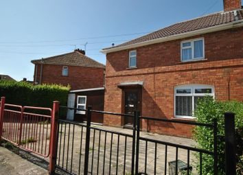 Thumbnail 3 bed semi-detached house to rent in Daventry Road, Knowle, Bristol