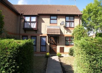 Thumbnail 2 bed semi-detached house for sale in Alexander Close, New Barnet, Barnet