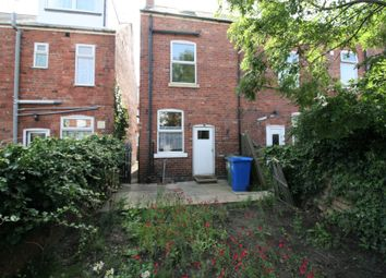 2 bed end terrace house for sale in John Street, Chesterfield S40