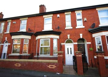 Thumbnail 3 bedroom terraced house to rent in Abbey Hey Lane, Abbey Hey, Manchester