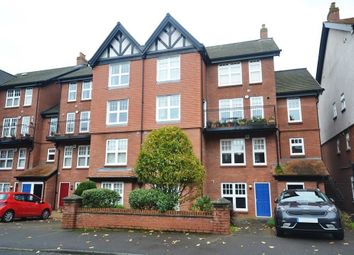 Thumbnail 2 bed flat for sale in Lonsdale Road, Scarborough
