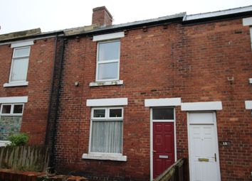 Thumbnail 2 bed terraced house to rent in Fern Avenue, South Moor, Stanley