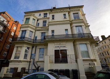 Thumbnail Studio to rent in Lascelles Terrace, Eastbourne