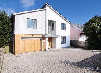 5 bed detached house for sale in Gillard Road, Brixham TQ5