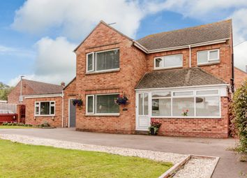 Thumbnail 5 bed detached house for sale in Pirton Lane, Churchdown, Gloucestershire