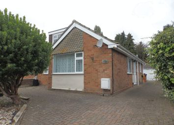 Thumbnail 5 bedroom semi-detached bungalow for sale in Windrush Road, Rodbourne Cheney, Swindon