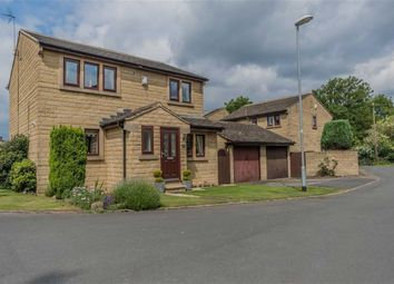 Thumbnail 4 bedroom detached house for sale in Turton Green, Gildersome, Leeds, West Yorkshire