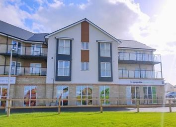 Thumbnail 2 bed flat for sale in Flat 3, 16 Whitney Crescent, Weston-Super-Mare