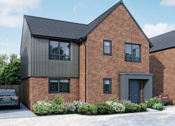 4 bed detached house for sale in 'the Byre', Plot 3, Jacksmere Lane, Scarisbrick L40