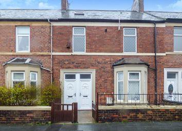 Thumbnail 1 bedroom flat to rent in Pine Street, Jarrow