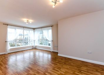 Thumbnail 2 bed flat for sale in Howard Court, Knaphill