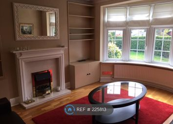 Thumbnail 3 bed semi-detached house to rent in West Avenue, Finchley