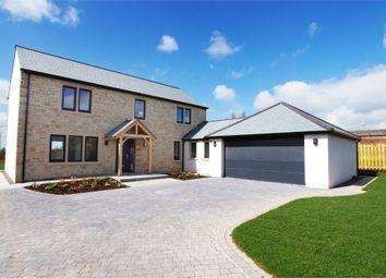 Thumbnail 4 bed detached house for sale in Grange Park Road, Orton Grange, Nr Dalston, Cumbria