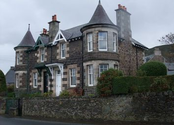 Thumbnail 4 bed detached house to rent in Abernethy Road, Fife