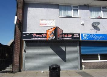 Thumbnail Retail premises to let in Hateley Drive, Parkfields, Wolverhampton