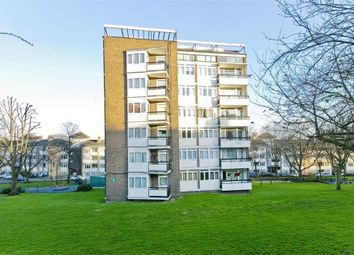 Thumbnail 3 bedroom flat to rent in Maitland Park Road, London