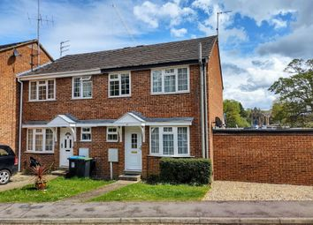 Thumbnail 3 bed property for sale in Bury Road, Boxmoor Borders