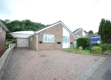 Thumbnail 2 bed detached bungalow for sale in Bay Tree Rise, Calcot, Reading