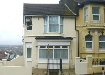Thumbnail 2 bed flat to rent in Grove Bank, Grove Hill, Brighton
