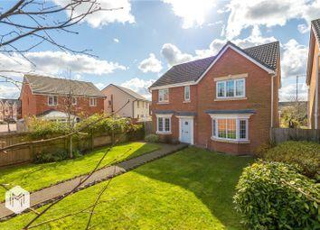 4 bed detached house for sale in Spennymoor Close, Buckshaw Village, Chorley, Lancashire PR7