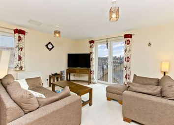 Thumbnail 2 bed flat for sale in 1/27 North Pilrig Heights, Broughton