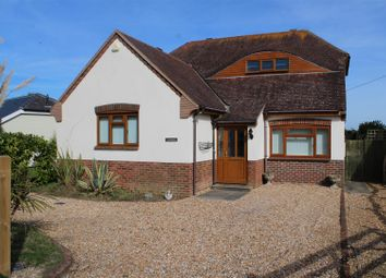 Thumbnail 4 bed detached house for sale in Ferring Lane, Ferring, Worthing