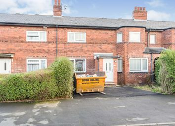 3 bed terraced house for sale in Cragside Crescent, Leeds LS5