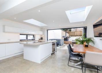 Coldean Lane, Brighton BN1. 4 bed semi-detached house for sale