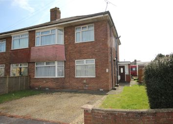 Thumbnail 2 bed maisonette for sale in Rodway Road, Patchway, Bristol