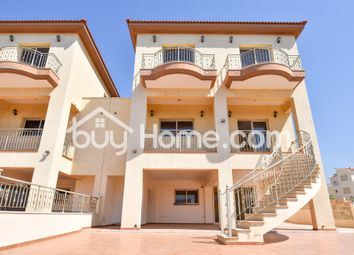 Thumbnail 5 bed link-detached house for sale in Agios Athanasios, Limassol, Cyprus