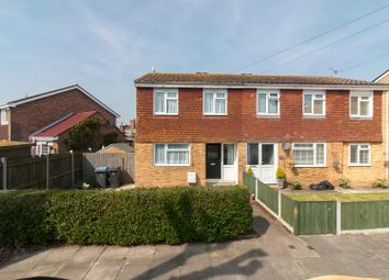 Thumbnail 3 bed semi-detached house to rent in College Road, Deal