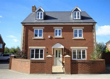 Thumbnail 6 bed detached house for sale in Callington Road, Oakhurst, Wiltshire
