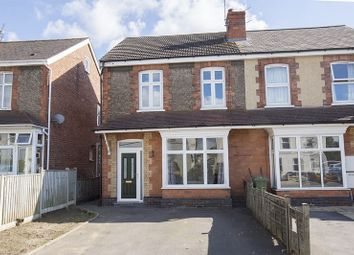 Thumbnail 3 bed semi-detached house for sale in Prestbury Road, Prestbury, Cheltenham