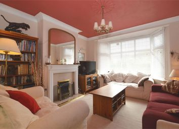Thumbnail 5 bedroom semi-detached house for sale in Court Way, London