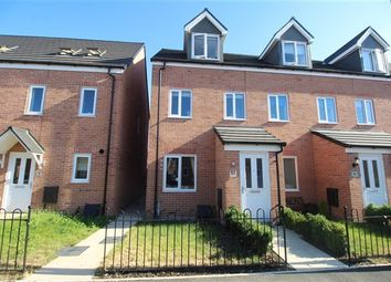 Thumbnail 3 bed property for sale in Brookwood Way, Chorley