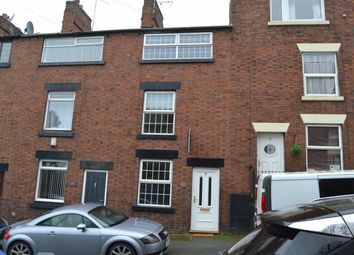 Thumbnail 3 bed town house for sale in King Street, Leek