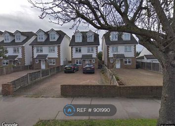 Thumbnail 4 bed detached house to rent in Orchard Avenue, Croydon