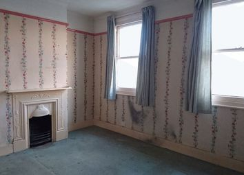Thumbnail 3 bed terraced house for sale in Belmont Road, South Norwood, London