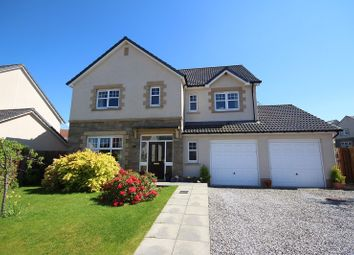 Thumbnail 4 bed property for sale in 16 Sandalwood Drive, Milton Of Leys, Inverness, Highland.
