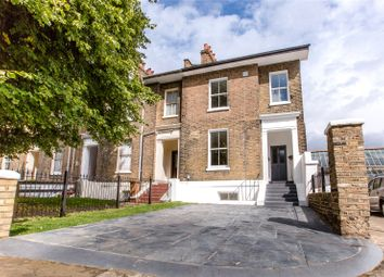 Thumbnail 5 bed property for sale in Andrews Road, London
