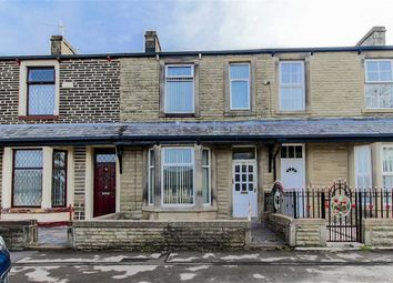 Thumbnail 3 bed terraced house for sale in Melville Street, Burnley, Lancashire