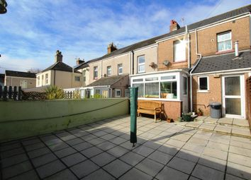 Thumbnail 3 bed terraced house for sale in North Road, Torpoint