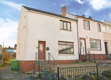 Thumbnail 3 bed end terrace house for sale in Churchill Street, Alloa