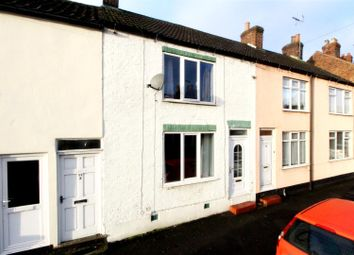Thumbnail 3 bedroom terraced house for sale in Middle Street North, Driffield