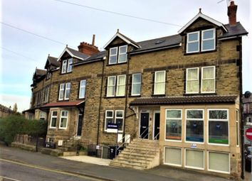 Thumbnail 3 bed flat to rent in Dragon Road, Harrogate
