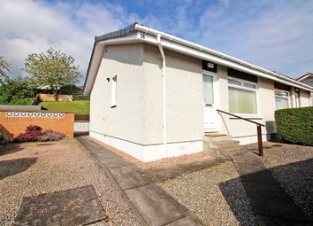 Thumbnail 1 bedroom semi-detached bungalow for sale in 35 Leachkin Drive, Inverness