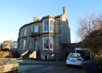 Thumbnail 2 bed flat to rent in Victoria Place, Stirling