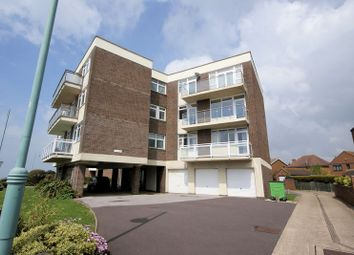 Thumbnail 2 bed flat for sale in Castle Marina, Marine Parade East, Lee On The Solent