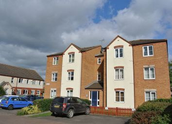 Thumbnail 1 bed flat for sale in Vervain Close, Churchdown, Gloucester